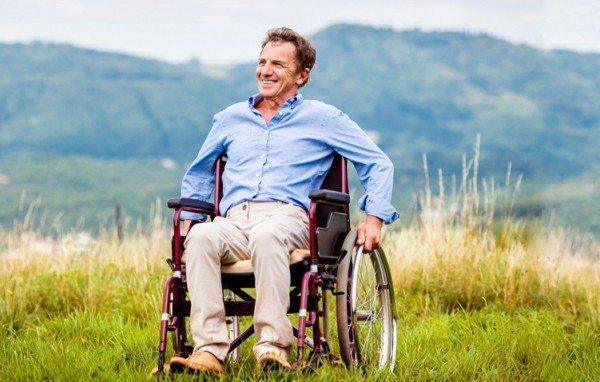 wheelchair assessments